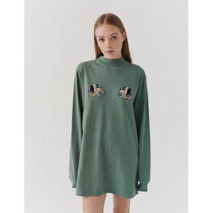 Lazy Oaf Puppies T-Shirt Dress!!! 💕✨